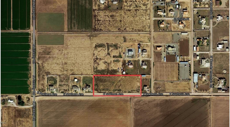2760 E NORTHERN Avenue, 4-B, Coolidge, AZ 85128