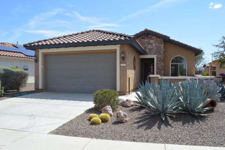 26157 W VISTA NORTH Drive, Buckeye, AZ 85396