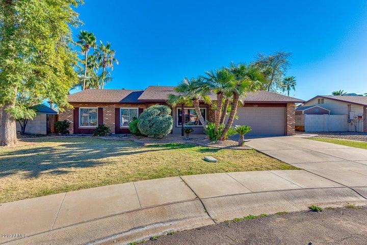 1307 W ALAMO Drive, Chandler, AZ 85224