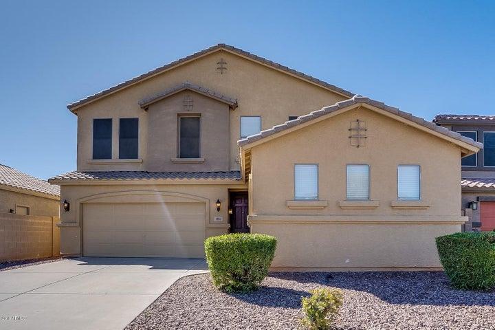 1985 W SAN TAN HILLS Drive, Queen Creek, AZ 85142