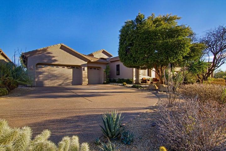 9315 E SANDY VISTA Drive, Scottsdale, AZ 85262