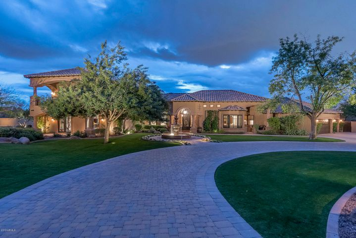 6199 N 20TH Street, Phoenix, AZ 85016