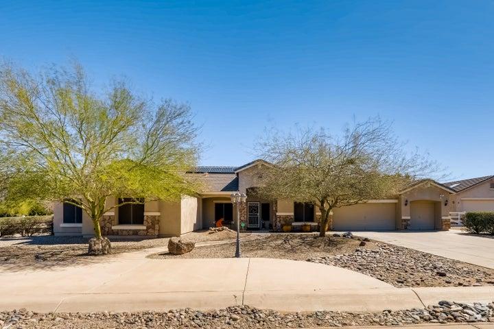 35575 N MOYES Road, Queen Creek, AZ 85142