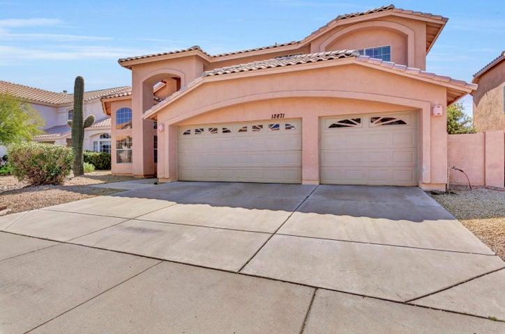 12871 E BECKER Lane, Scottsdale, AZ 85259