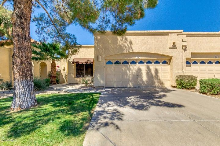 5505 E MCLELLAN Road, 71, Mesa, AZ 85205