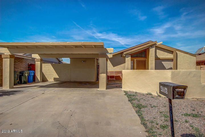 4116 N 106TH Avenue, Phoenix, AZ 85037