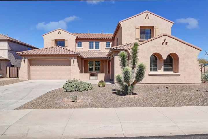 11132 E Renfield Avenue, Mesa, AZ 85212