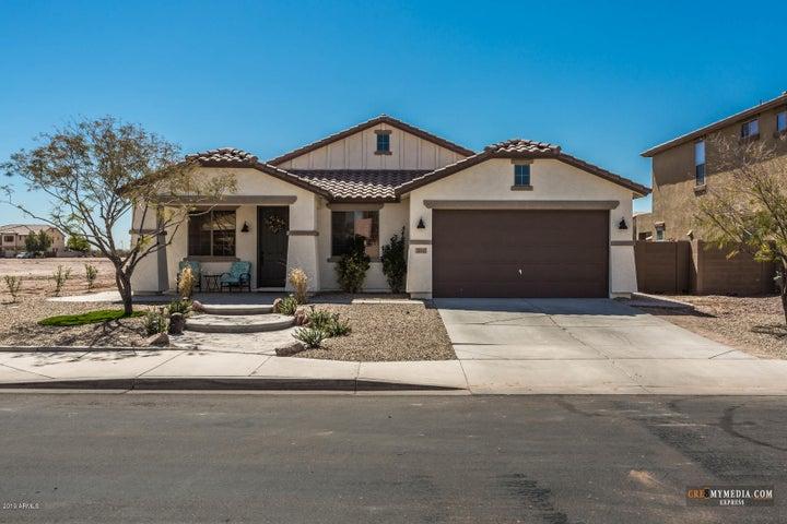 38143 W MONTSERRAT Street, Maricopa, AZ 85138
