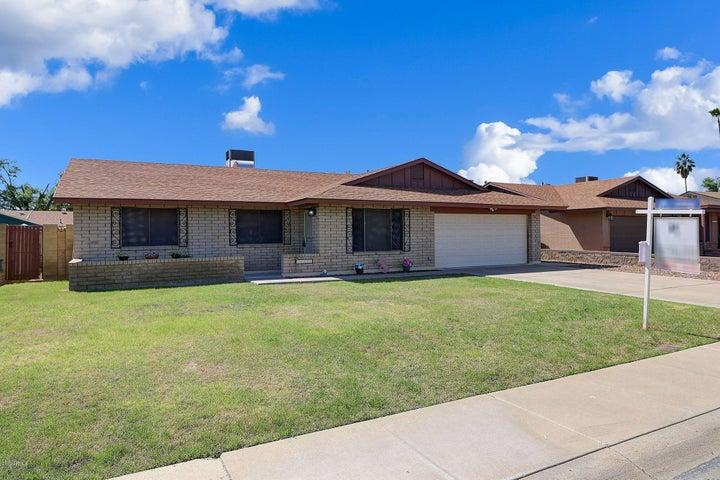 10848 N 45TH Avenue, Glendale, AZ 85304