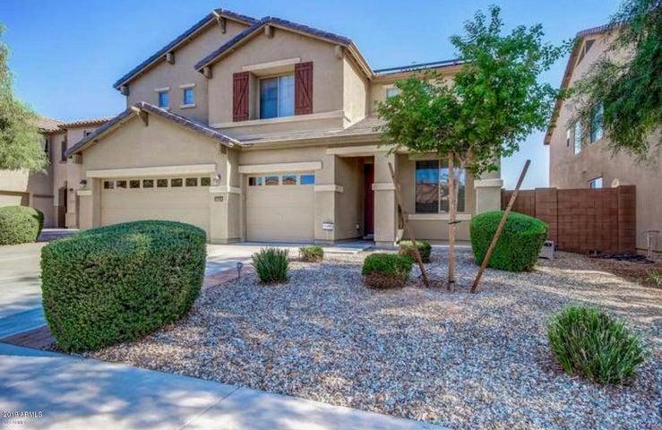 18120 W BROWN Street, Waddell, AZ 85355