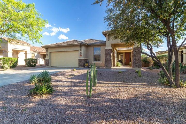 2937 E RAVENSWOOD Drive, Gilbert, AZ 85298
