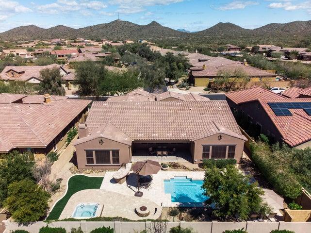 1541 W Silentcove Lane, Phoenix, AZ 85085
