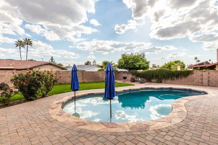 401 E TIERRA BUENA Lane, Phoenix, AZ 85022