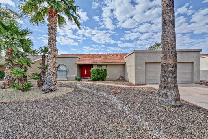8709 E SAN DANIEL Drive, Scottsdale, AZ 85258