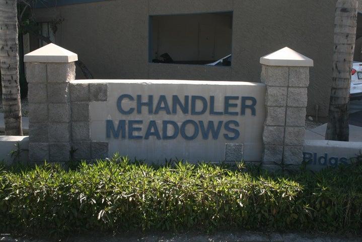 286 W PALOMINO Drive, 162, Chandler, AZ 85225