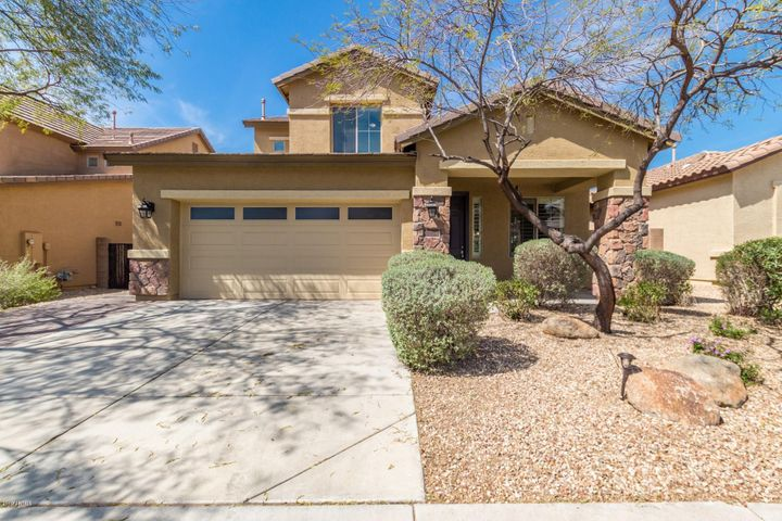 7084 W EAGLE RIDGE Lane, Peoria, AZ 85383