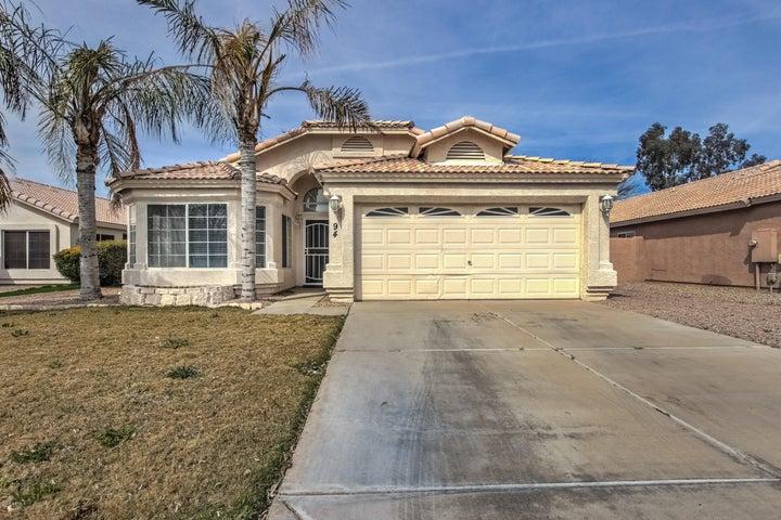 94 W GAIL Drive, Gilbert, AZ 85233