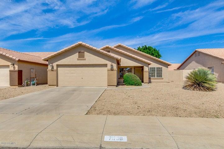7568 W PASADENA Avenue, Glendale, AZ 85303
