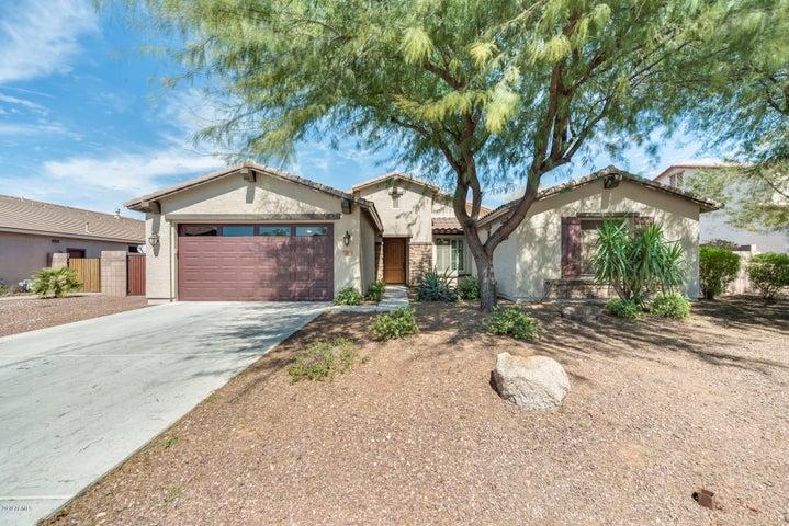 54 W BLUE RIDGE Way, Chandler, AZ 85248