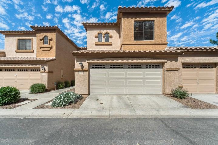 2600 E SPRINGFIELD Place, 25, Chandler, AZ 85286
