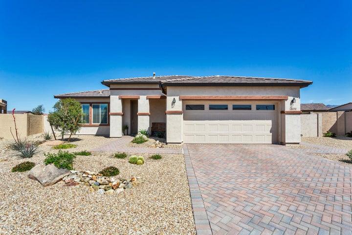 18070 W REDWOOD Lane, Goodyear, AZ 85338