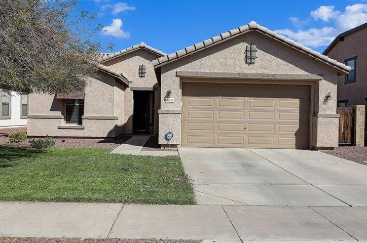 25949 N 163RD Drive, Surprise, AZ 85387