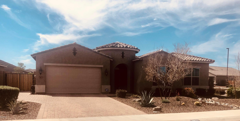 3877 E CHESTNUT Lane, Gilbert, AZ 85298