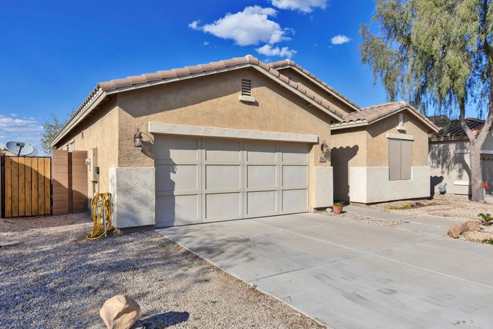 2862 W WILLIAM Lane, Queen Creek, AZ 85142
