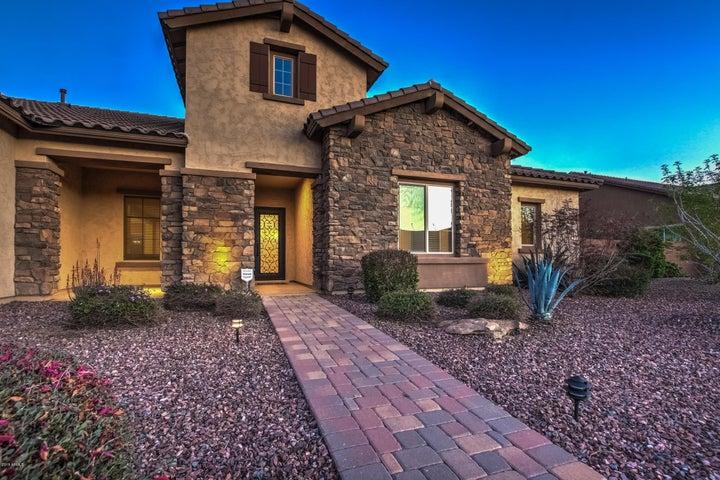 21945 E AVENIDA DEL VALLE, Queen Creek, AZ 85142