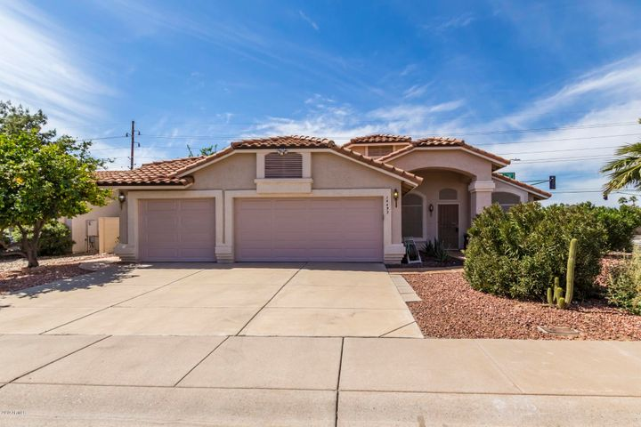 14452 N 56TH Place, Scottsdale, AZ 85254