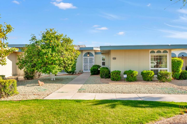 10803 W CAMEO Drive, Sun City, AZ 85351