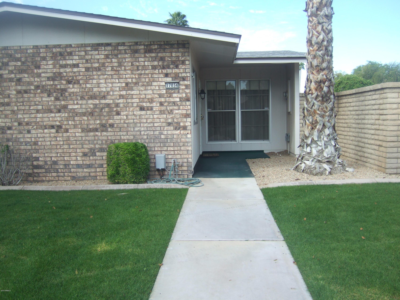 17034 N 106th Avenue, Sun City, AZ 85373