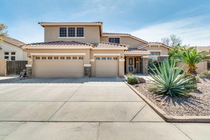 2957 E COUNTY DOWN Drive, Chandler, AZ 85249