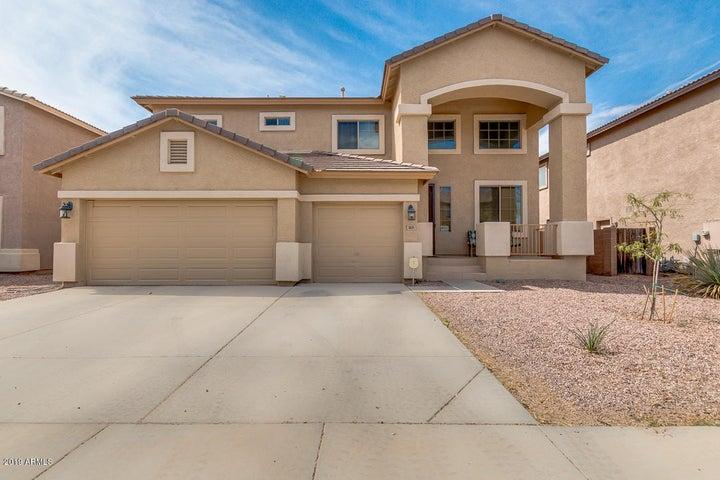 6818 S 58TH Avenue, Laveen, AZ 85339