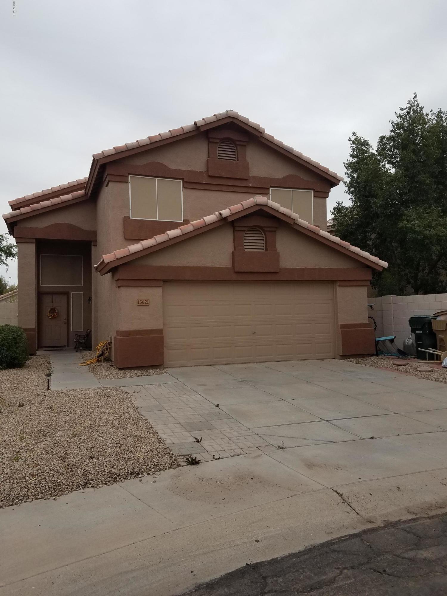 15621 W WATKINS Street, Goodyear, AZ 85338