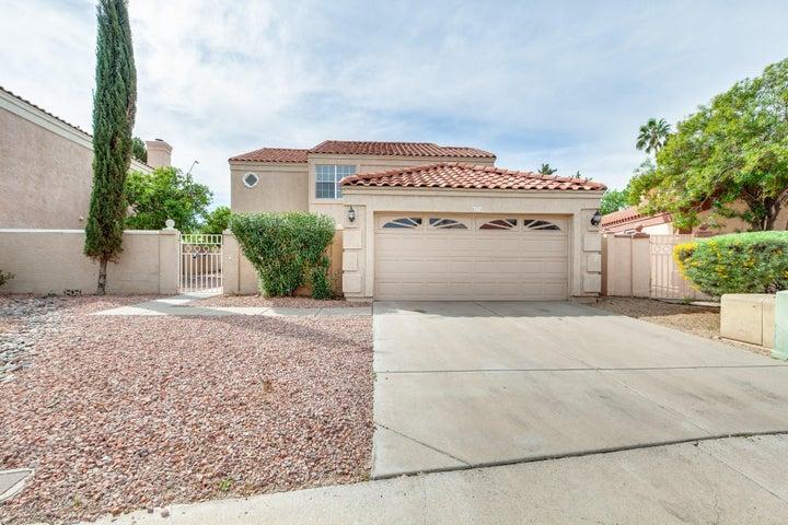 6731 W MCRAE Way, Glendale, AZ 85308