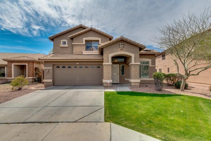 13623 W ROVEY Avenue, Litchfield Park, AZ 85340