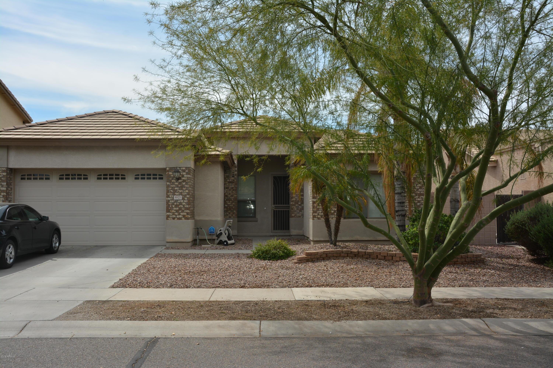 8821 W PALMAIRE Avenue, Glendale, AZ 85305