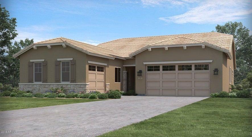 18519 W DESERT TRUMPET Road, Goodyear, AZ 85338