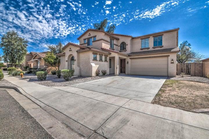 6845 W ST CHARLES Avenue, Laveen, AZ 85339