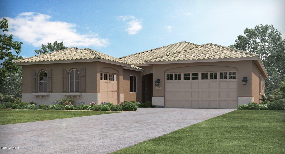 14715 S 185TH Avenue, Goodyear, AZ 85338