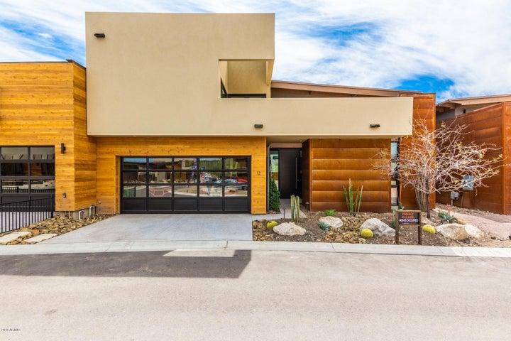 6525 E CAVE CREEK Road, 12, Cave Creek, AZ 85331