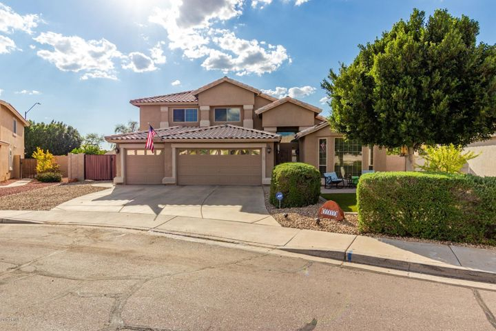 21510 N 66TH Lane, Glendale, AZ 85308