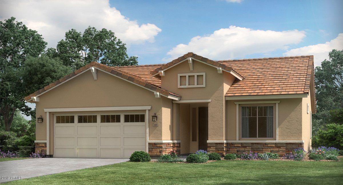 4690 N 204TH Avenue, Buckeye, AZ 85396