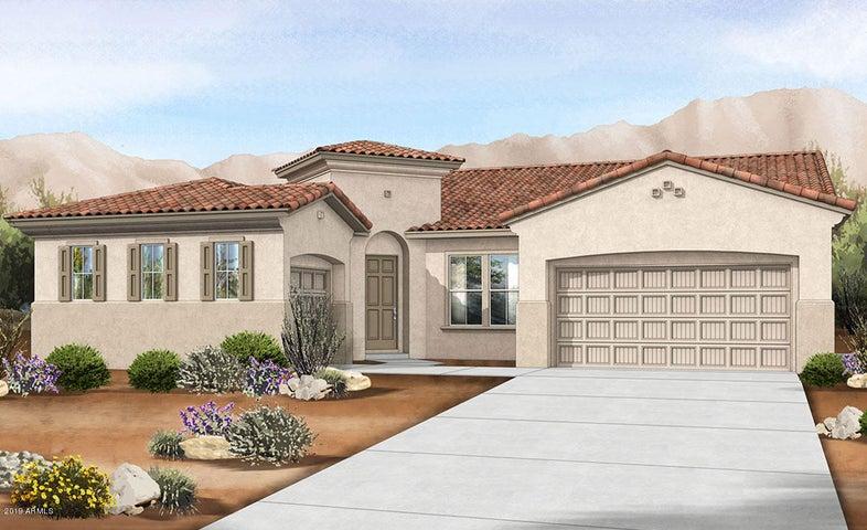 5103 N 190TH Drive, Litchfield Park, AZ 85340