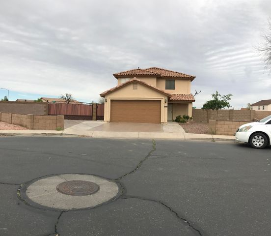 13125 N EL FRIO Street, El Mirage, AZ 85335