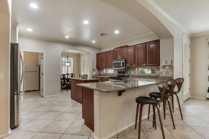 12639 W MORNING VISTA Drive, Peoria, AZ 85383