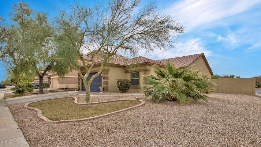 41437 W CAPISTRANO Drive, Maricopa, AZ 85138