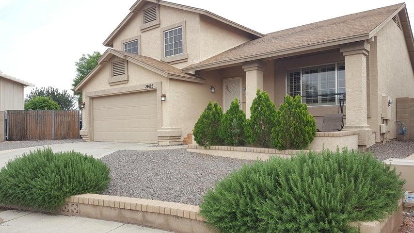 24625 N 41ST Avenue, Glendale, AZ 85310