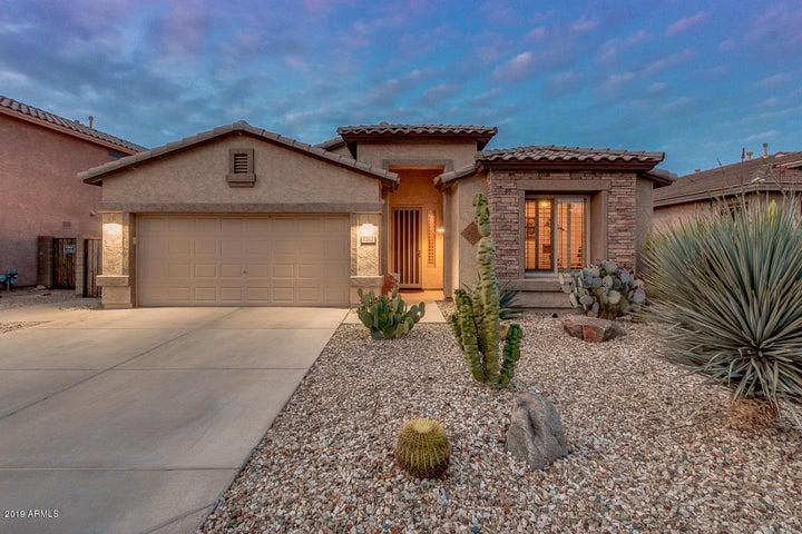 9262 W CLARA Lane, Peoria, AZ 85382
